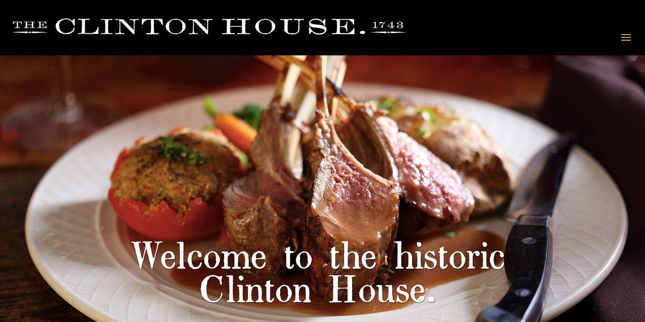 The 10 Best Restaurants In Clinton