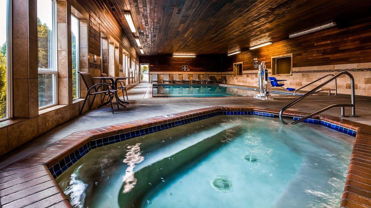 Best Western Plus Landmark Inn 84 1 5 4 Updated 2021 Prices Hotel Reviews Lincoln City Or Tripadvisor