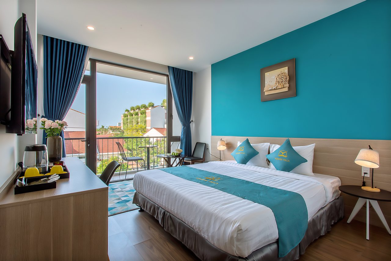 SQUARE VILLA HOI AN - Updated 2019 Prices & Hotel Reviews