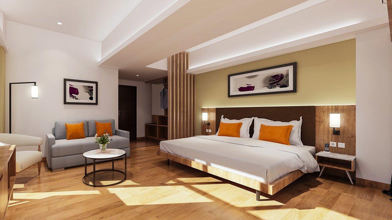 SAHID SERPONG (Indonesia) - Ulasan & Perbandingan Harga Hotel - Tripadvisor