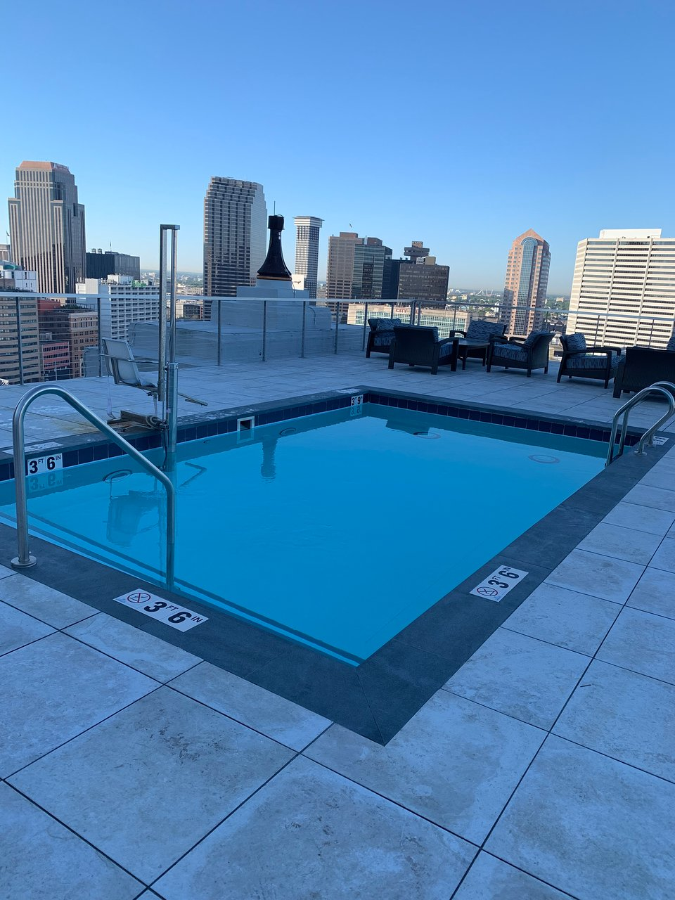DELUXE CANAL STREET SUITES BY SONDER - Updated 2019 Prices & Lodging