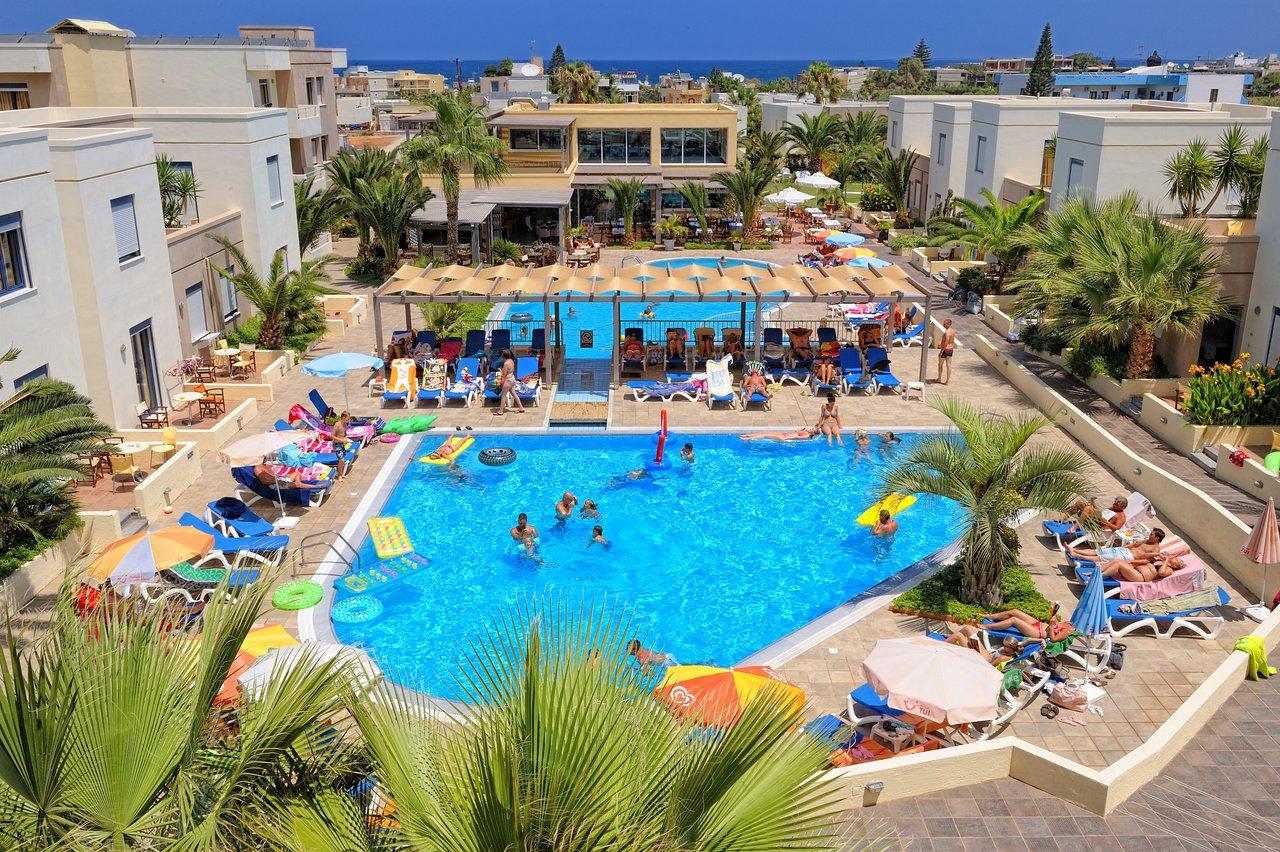 Meropi Hotel Apartments Bewertungen Fotos Preisvergleich