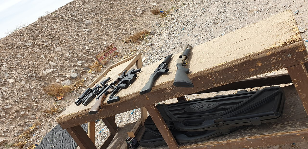 Pro Gun Club Boulder City 2020 All You Need To Know Before You Go With Photos Tripadvisor