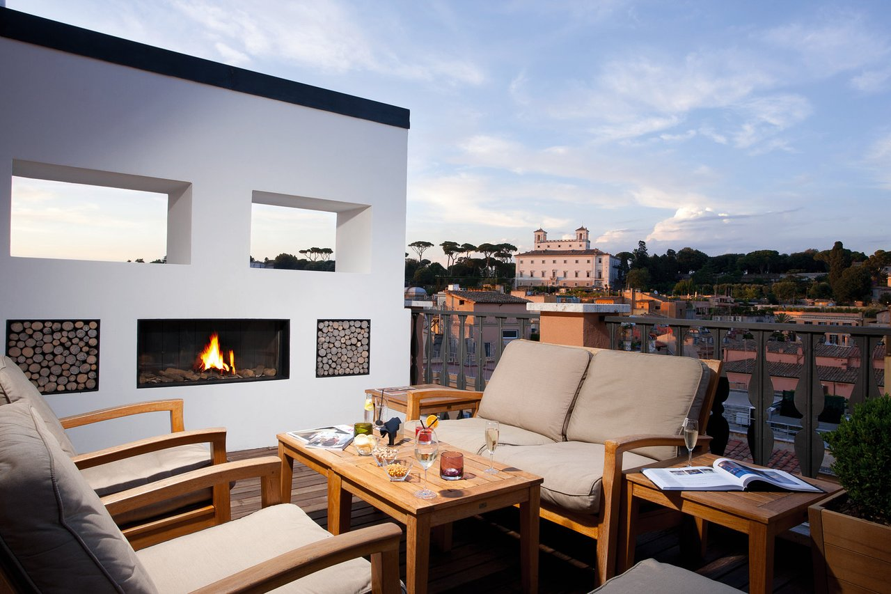 portrait roma updated 2019 prices hotel reviews rome italy rh tripadvisor com  best places to stay in rome with a view