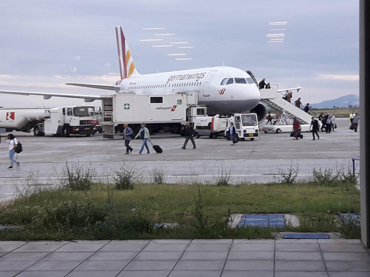 Eurowings Bewertungen Und Flüge Tripadvisor
