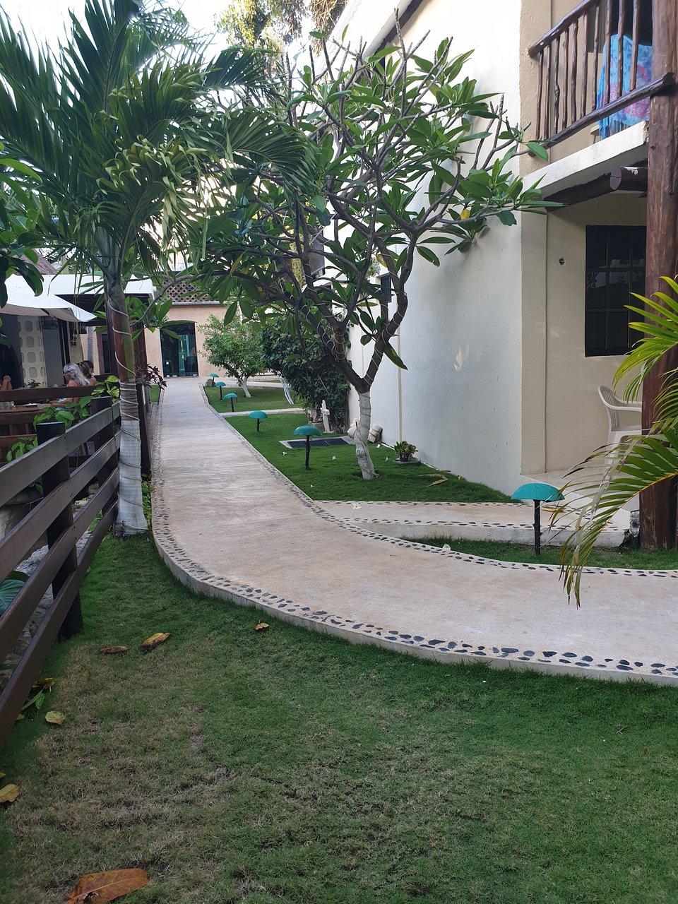 Hotel Posada Sian Ka An Ab 41 4 7