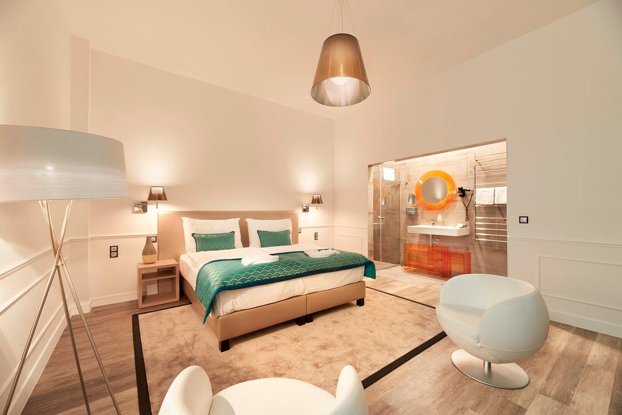 BOUTIQUE RESIDENCE BUDAPEST Hotel (Ungheria): Prezzi 2019 e recensioni