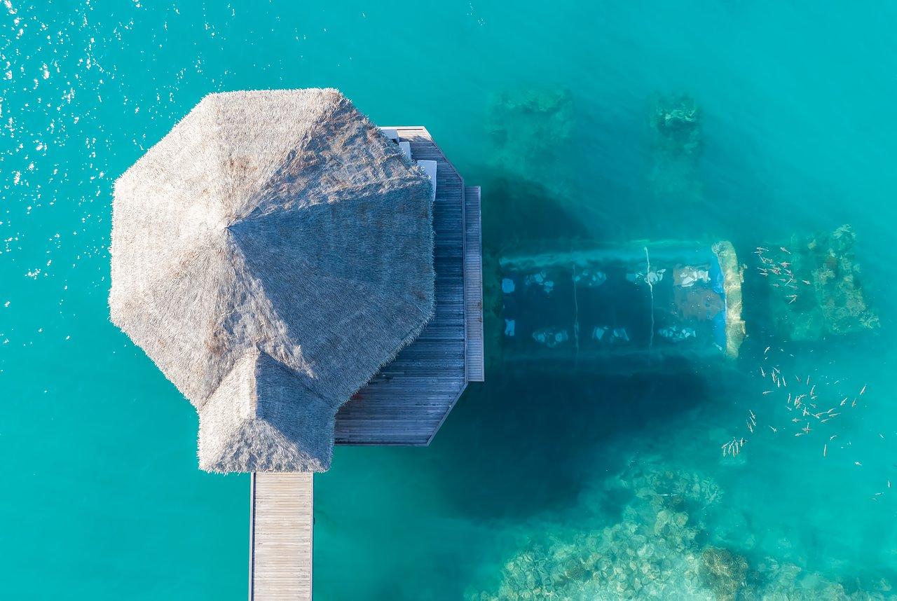 Conrad Maldives Rangali Island Updated 2019 Prices Resort