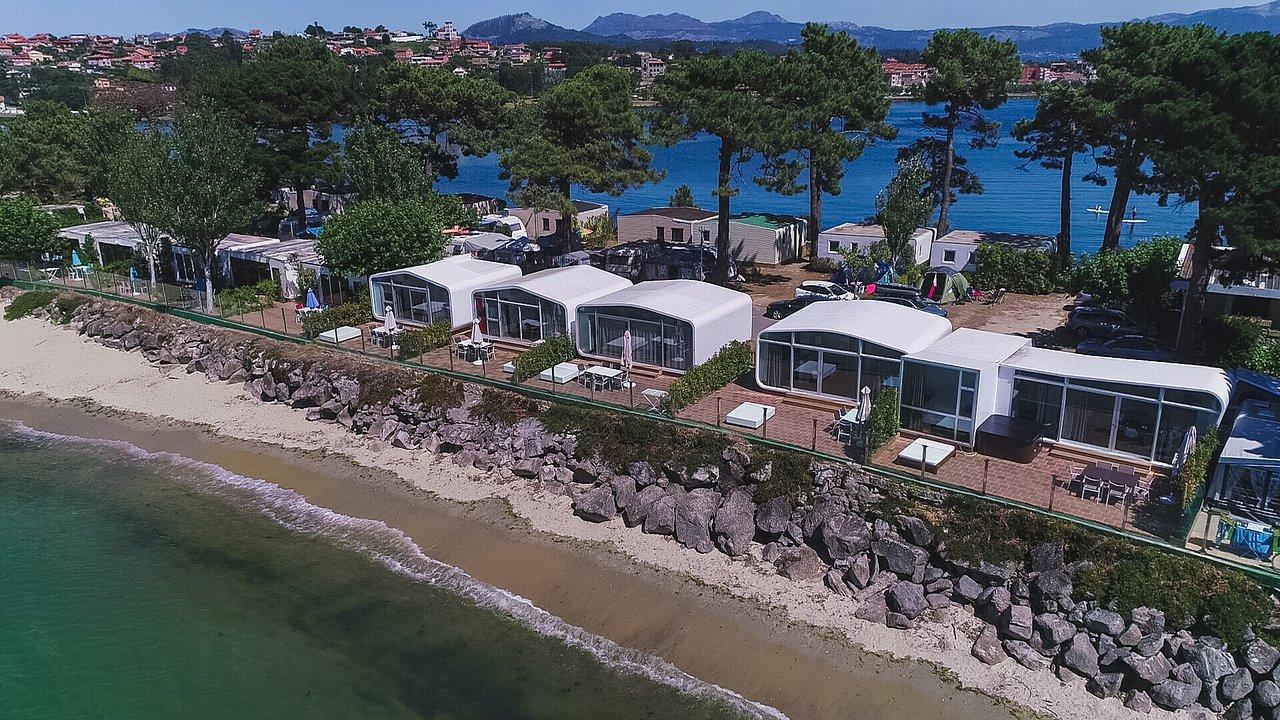 2398b75fdc1da Camping Bayona Playa Campground Reviews