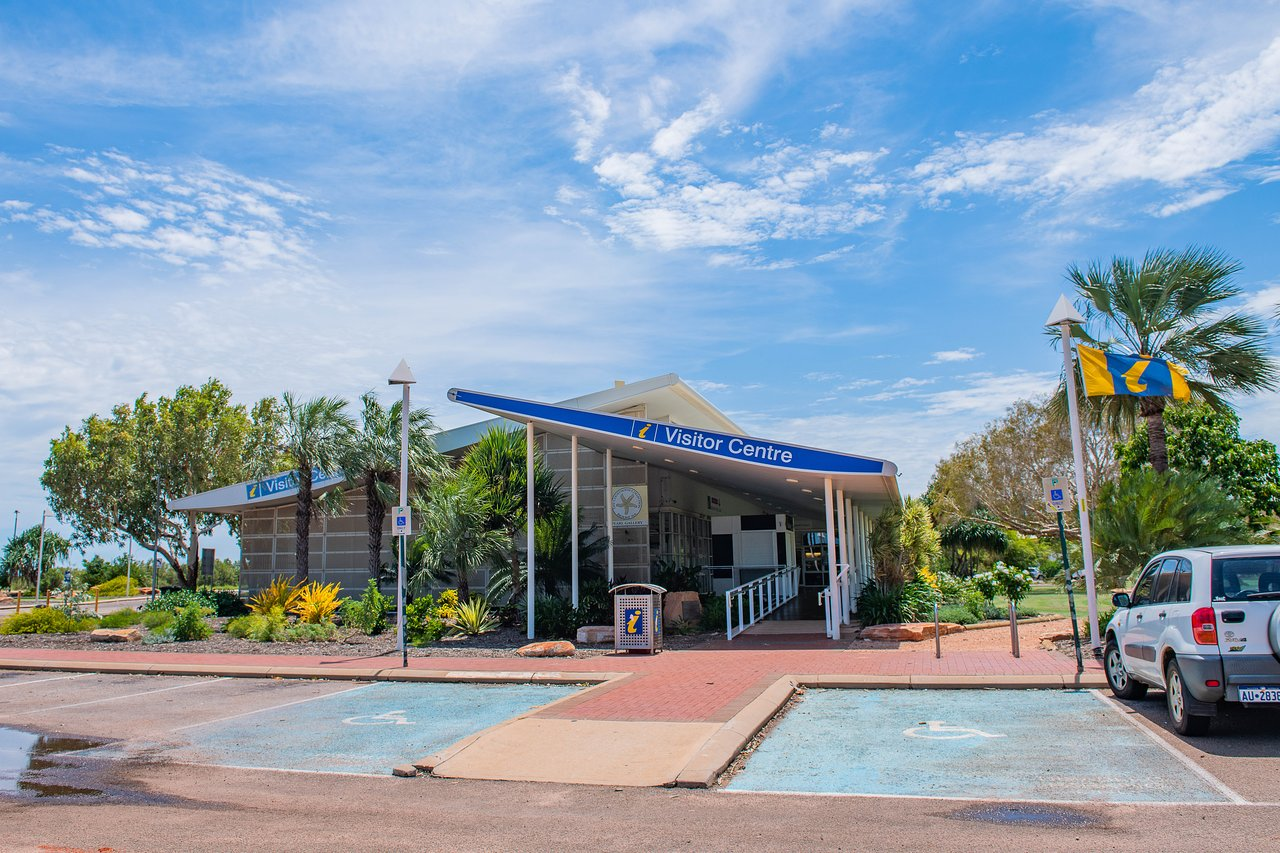 Broome Visitor Centre - 2021 All You Need to Know BEFORE You Go | Tours &  Tickets (with Photos) - Tripadvisor