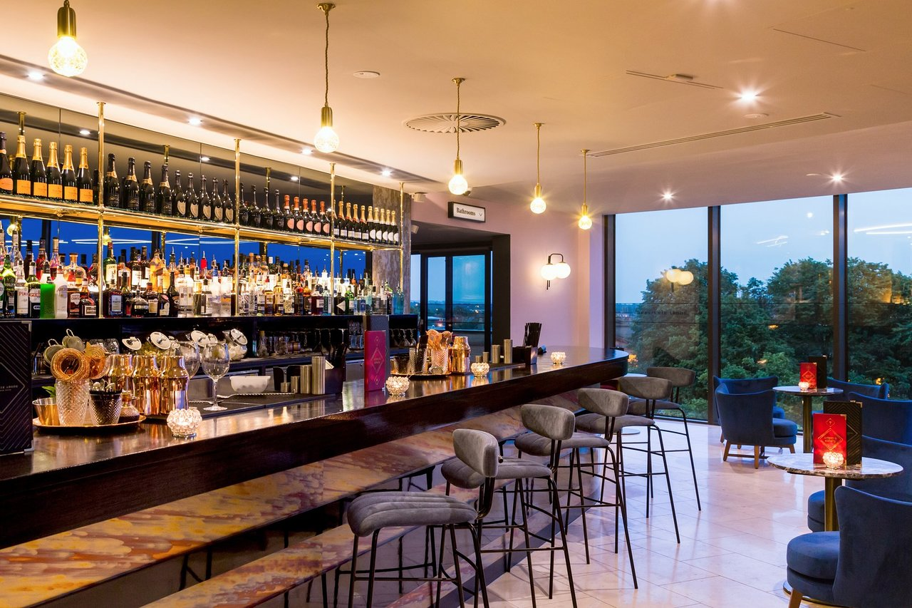 Briony Wilson from Taste Cheshire reviewed Brasserie Abode Chester on the 31st October 2018