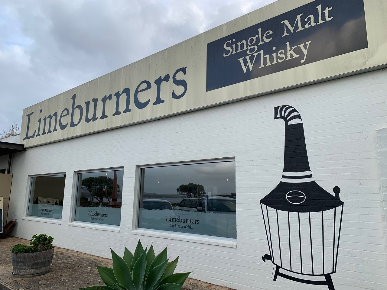 Great Southern Distilling Company (Albany) - 2020 All You Need to ...