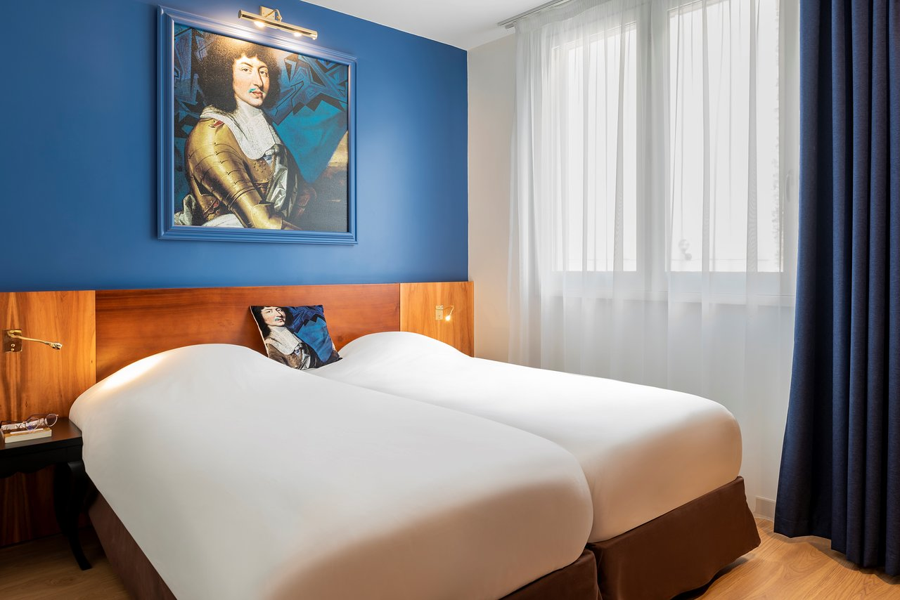 Hotel Des Lys Updated 2020 Prices