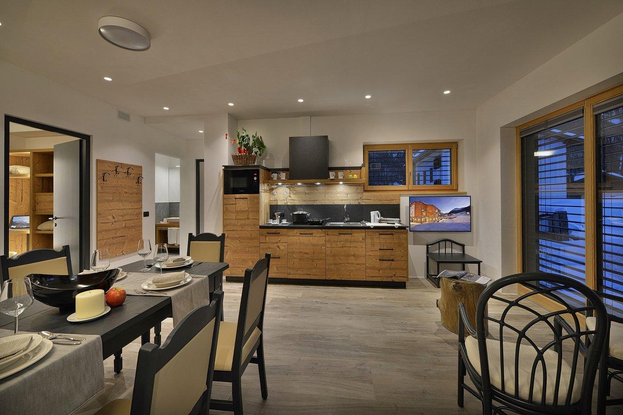 APPARTAMENTI ASTRA Hotel (Livigno): Prezzi 2019 e recensioni