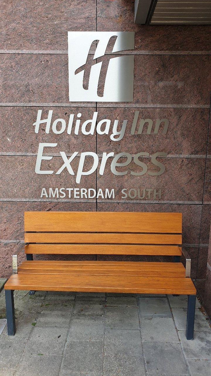 HOLIDAY INN EXPRESS AMSTERDAM - SOUTH ab 62€ (7̶4̶€̶ ...