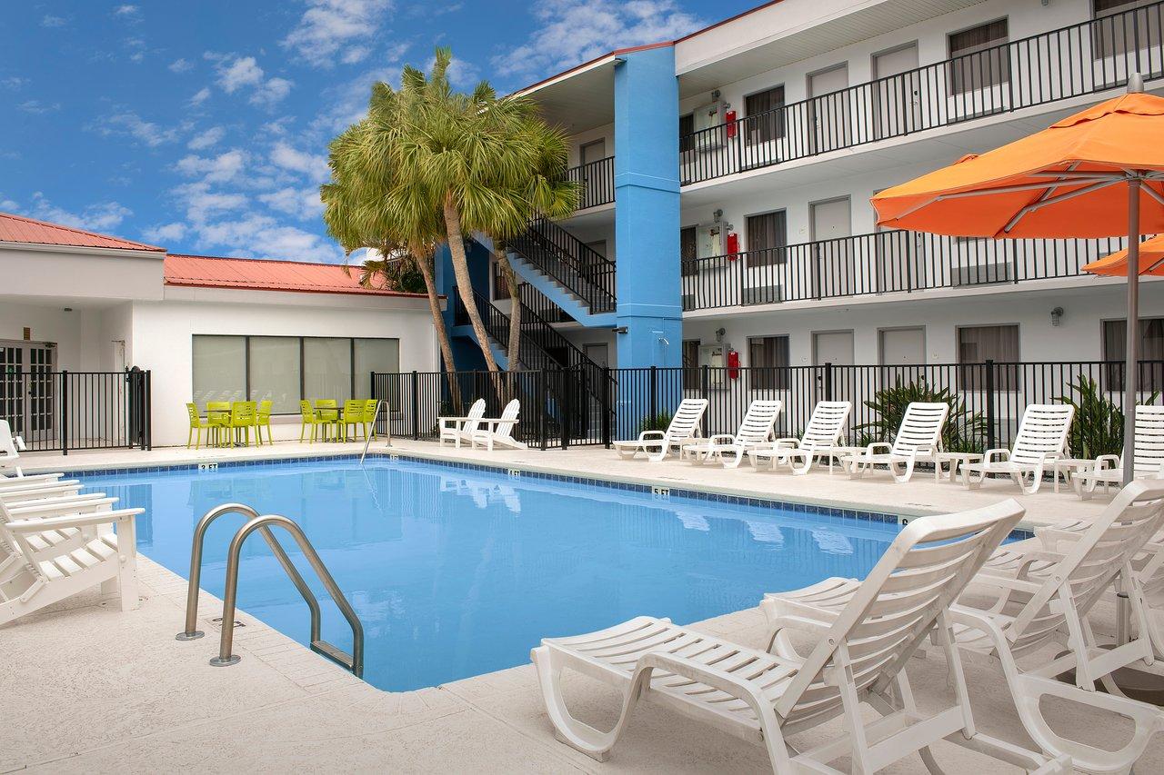 Quality Inn Mayport 73 9 0 Updated 2019 Prices Hotel Reviews Atlantic Beach Fl Tripadvisor