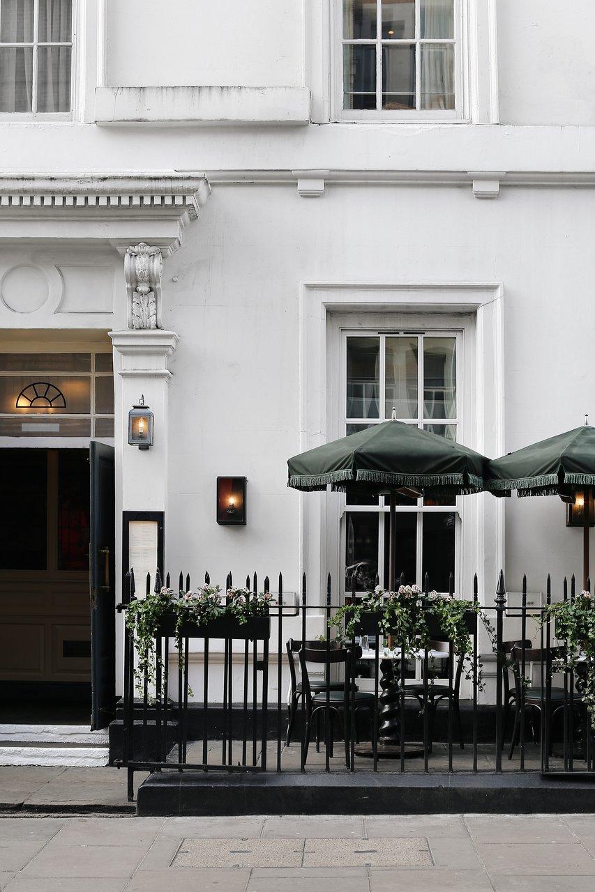 Review Soho Magic   The Soho Hotel, London   Tripadvisor