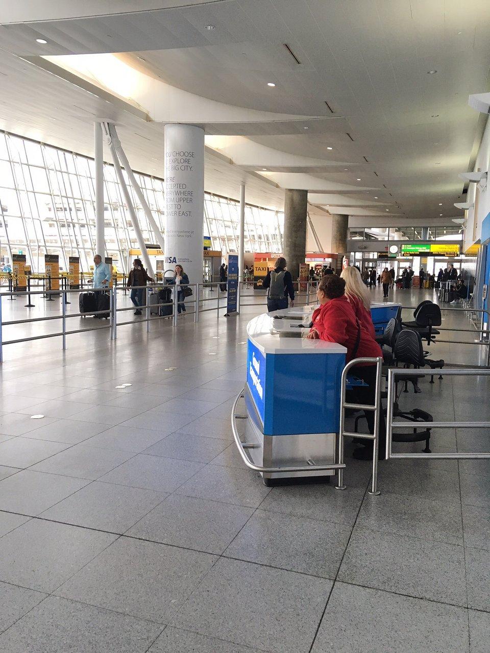 GO Airlink NYC (New York City) anmeldelser Tripadvisor