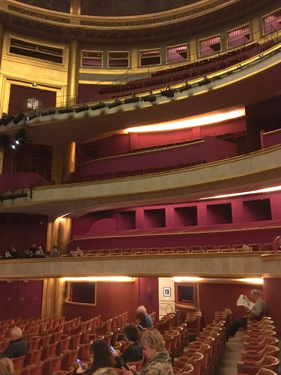 Theatre Des Champs Elysees Paris 2021 All You Need To Know Before You Go With Photos Tripadvisor