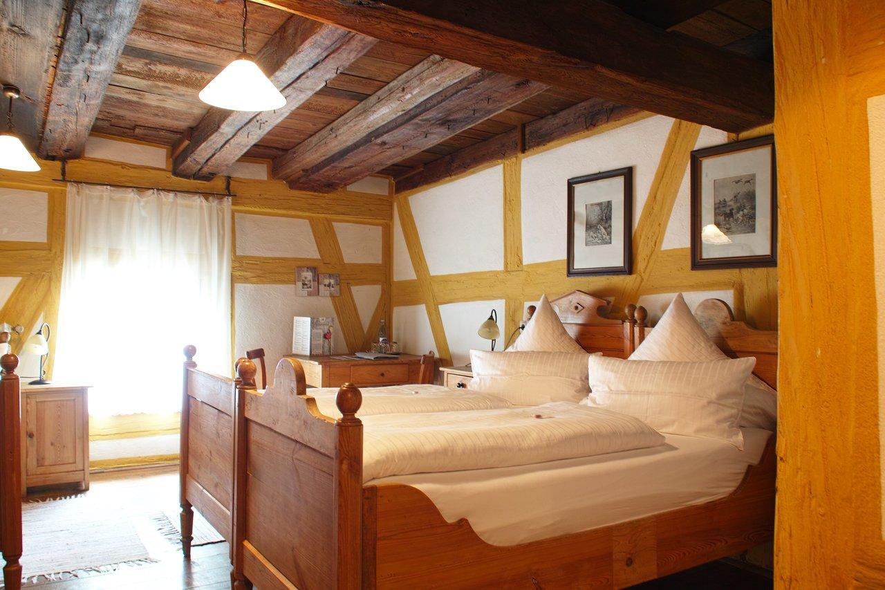 Hotel Und Restaurant Der Schwan Bewertungen Fotos Preisvergleich
