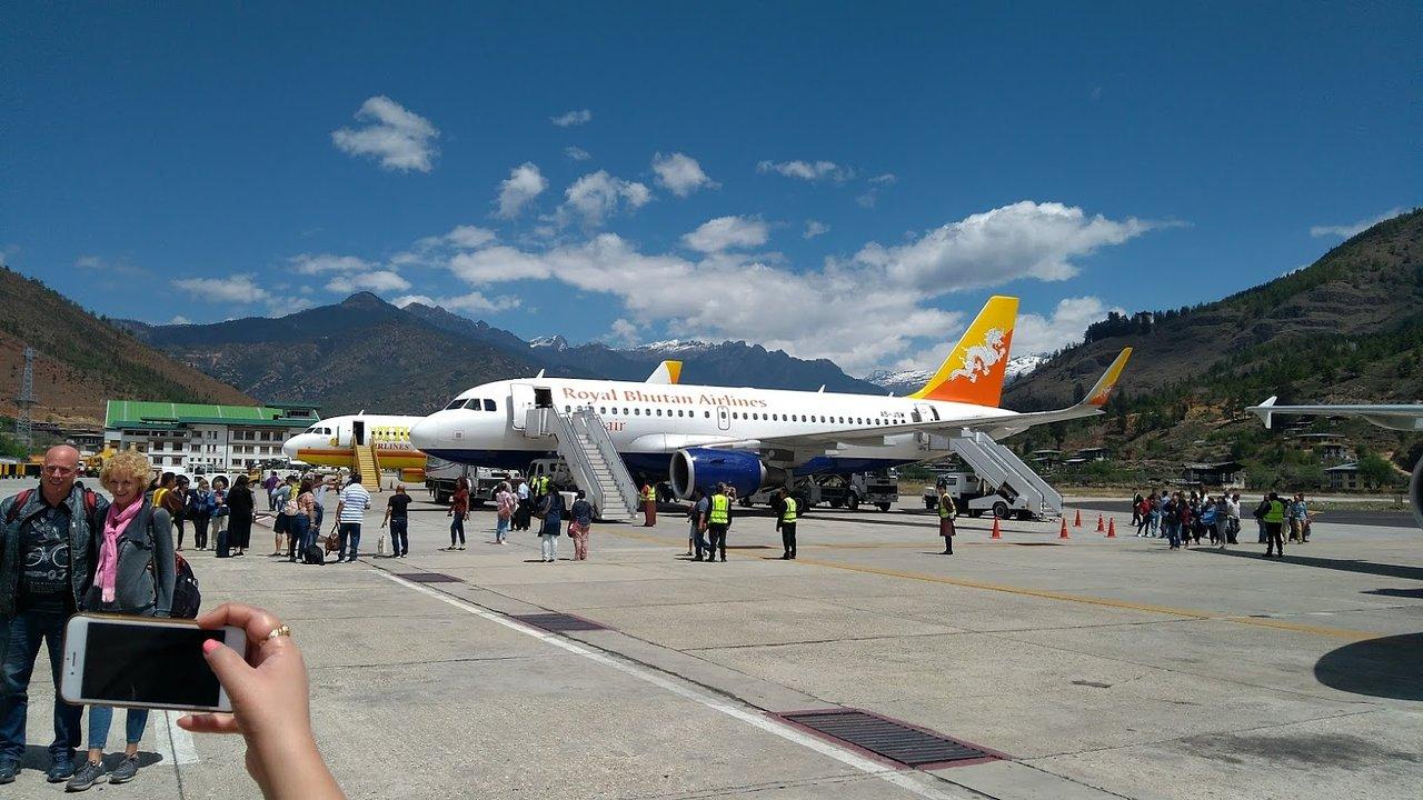 Druk Air Flights and Reviews (with photos) - TripAdvisor