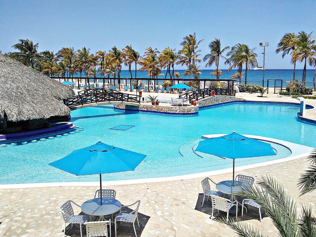 Costa Caribe Beach Hotel Resort Ilha De Margarita 78 Fotos Comparação De Preços E Avaliações