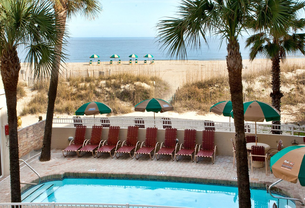 The 10 Best Hotels In Tybee Island Ga