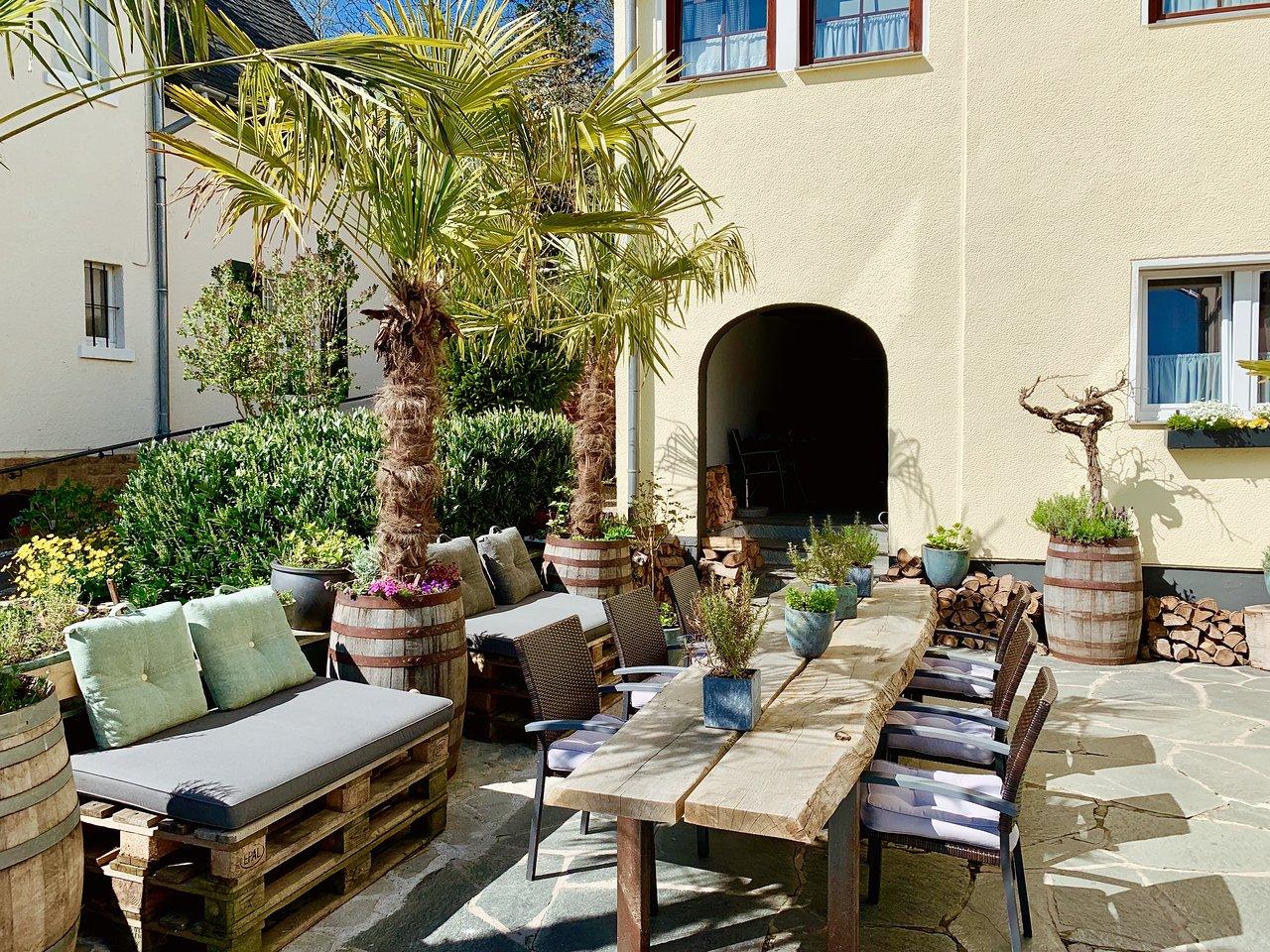Die 5 Besten Hotels Mit Hund In Bad Munstereifel 2019 Mit Preisen