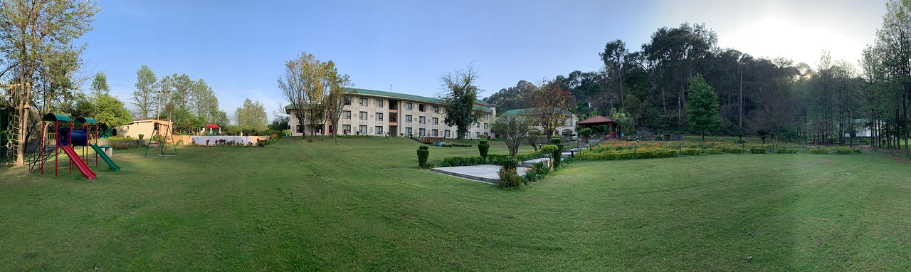 Country Resort By AHRPL, Katra