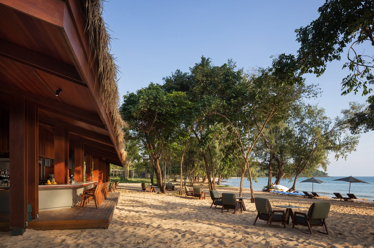 ALILA VILLAS KOH RUSSEY - Updated 2019 Prices & Hotel