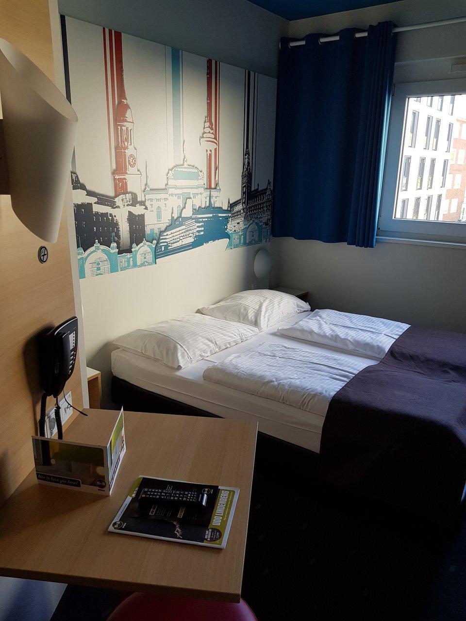 B B Hotel Hamburg City Ost Bewertungen Fotos Preisvergleich
