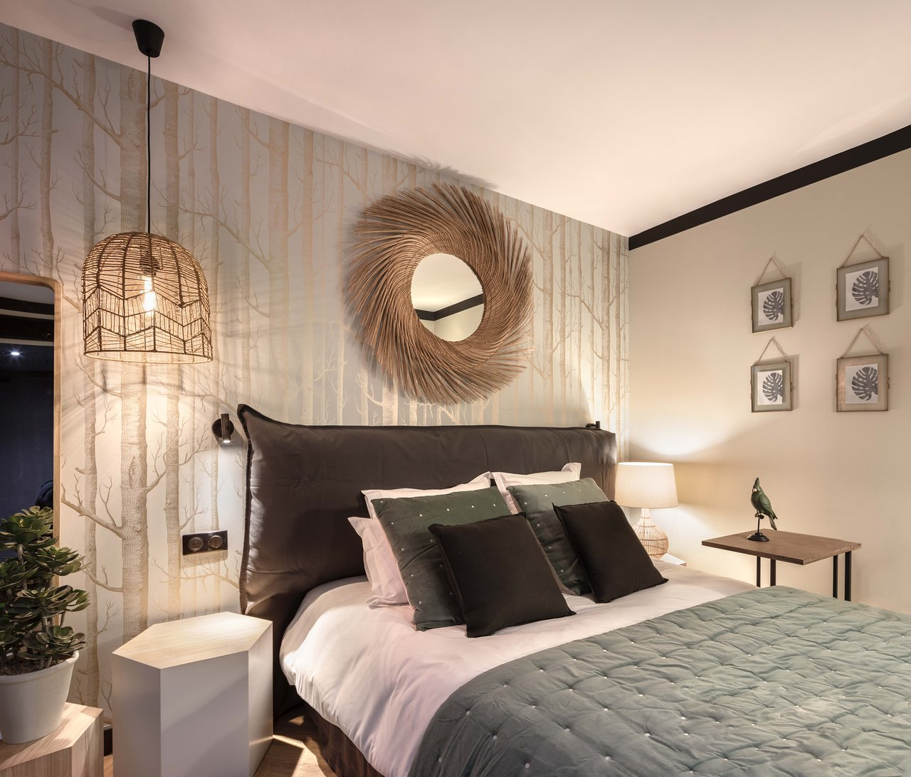Maisons Du Monde Hotel Suites Nantes Tarifs 2020 Mis A