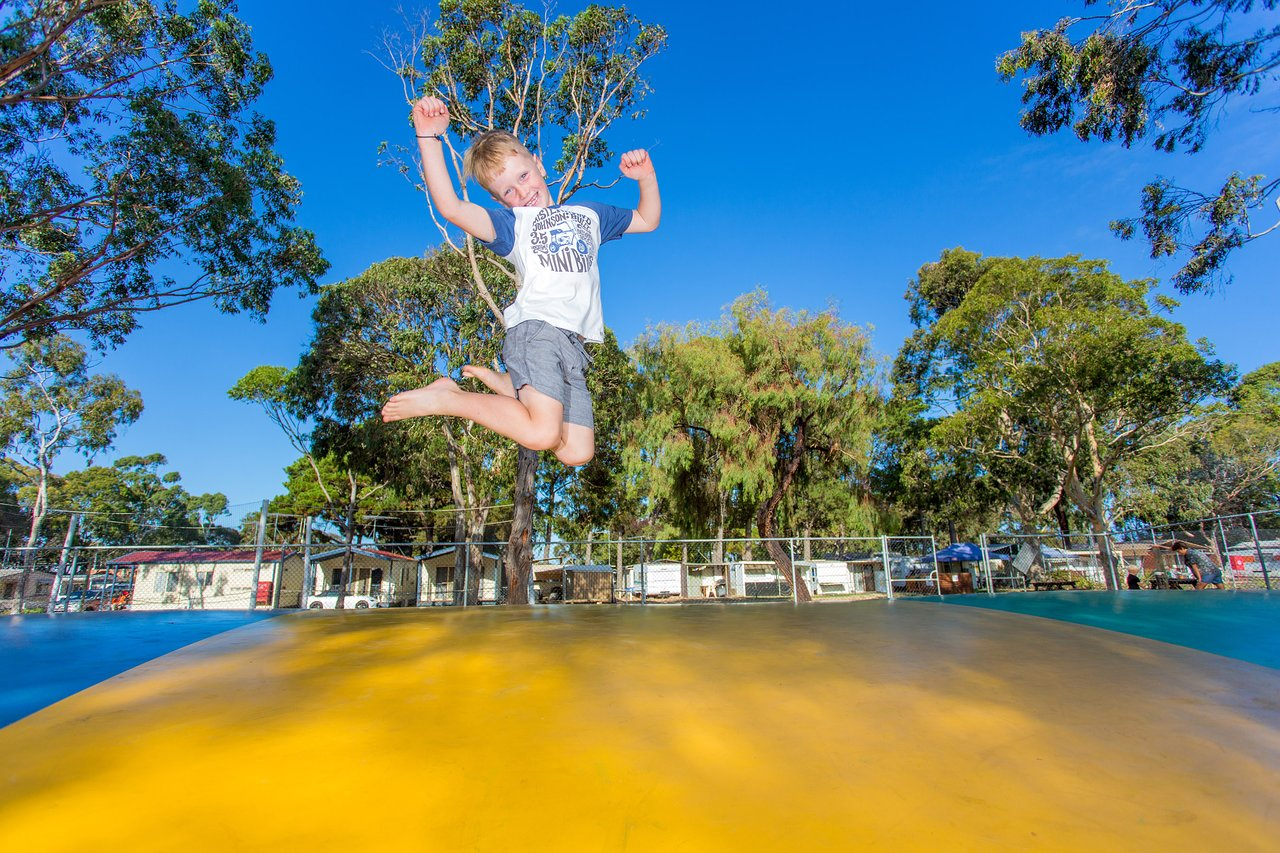 TORQUAY HOLIDAY PARK (AU$110): 2019 Prices & Reviews