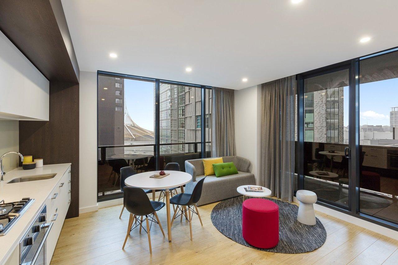 Oaks Southbank Hotel Reviews Melbourne