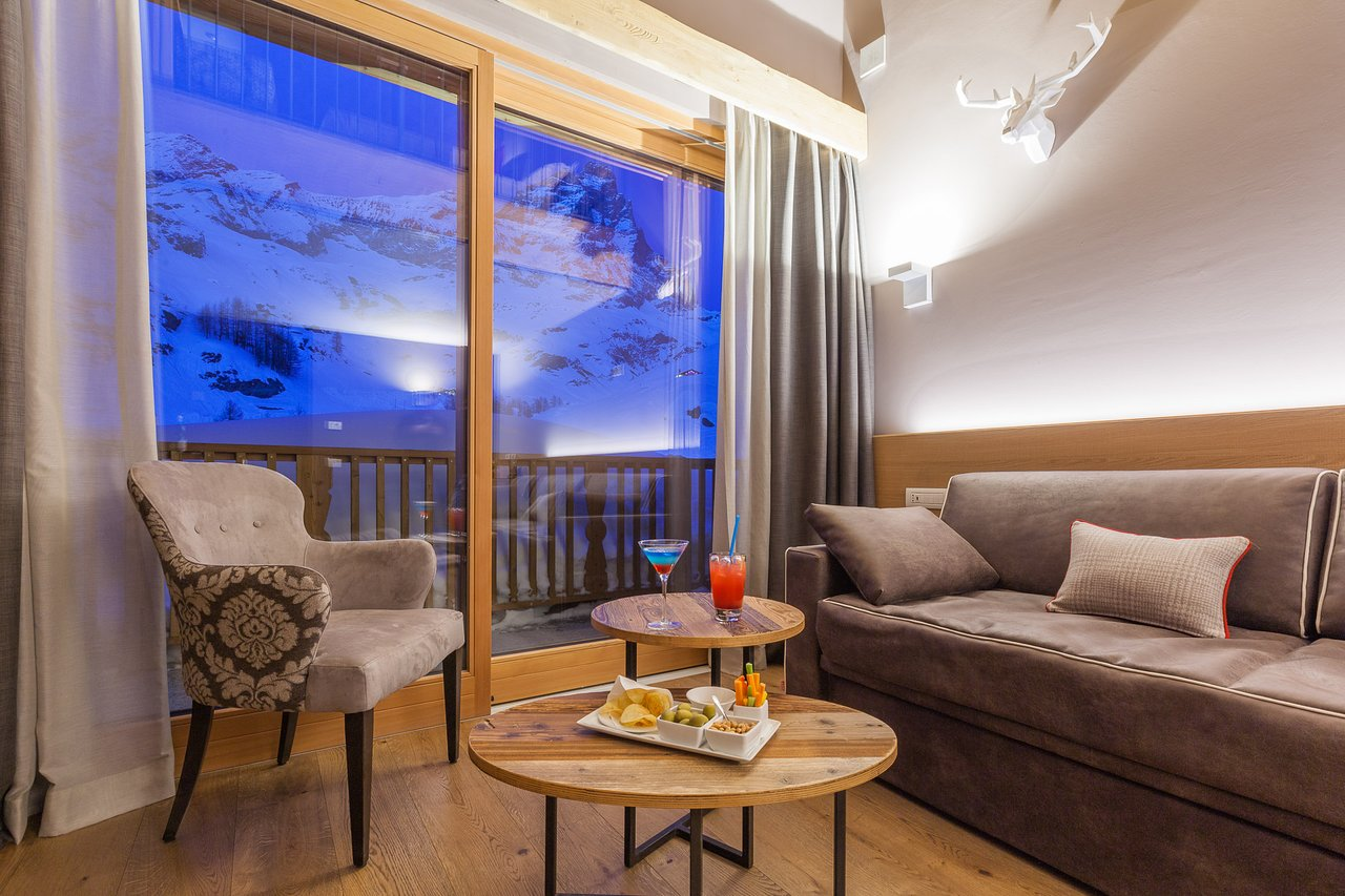 Hotel Excelsior Planet Updated 2019 Prices Reviews Breuil Cervinia Italy Tripadvisor