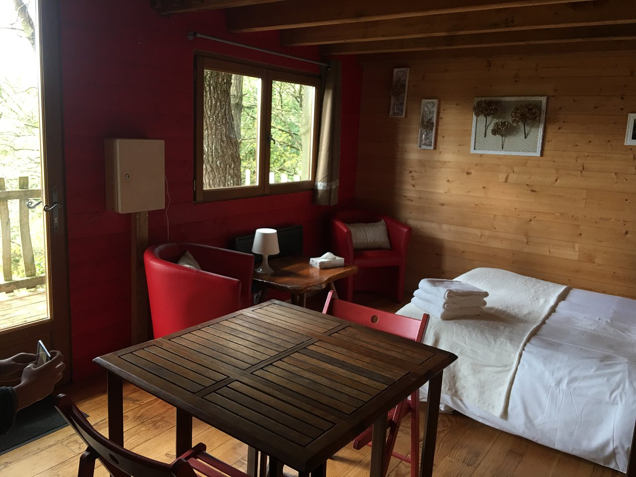 Cabanes De Bretagne Moustoir Ac bretagne en cabane - prices & lodging reviews (moustoir-ac