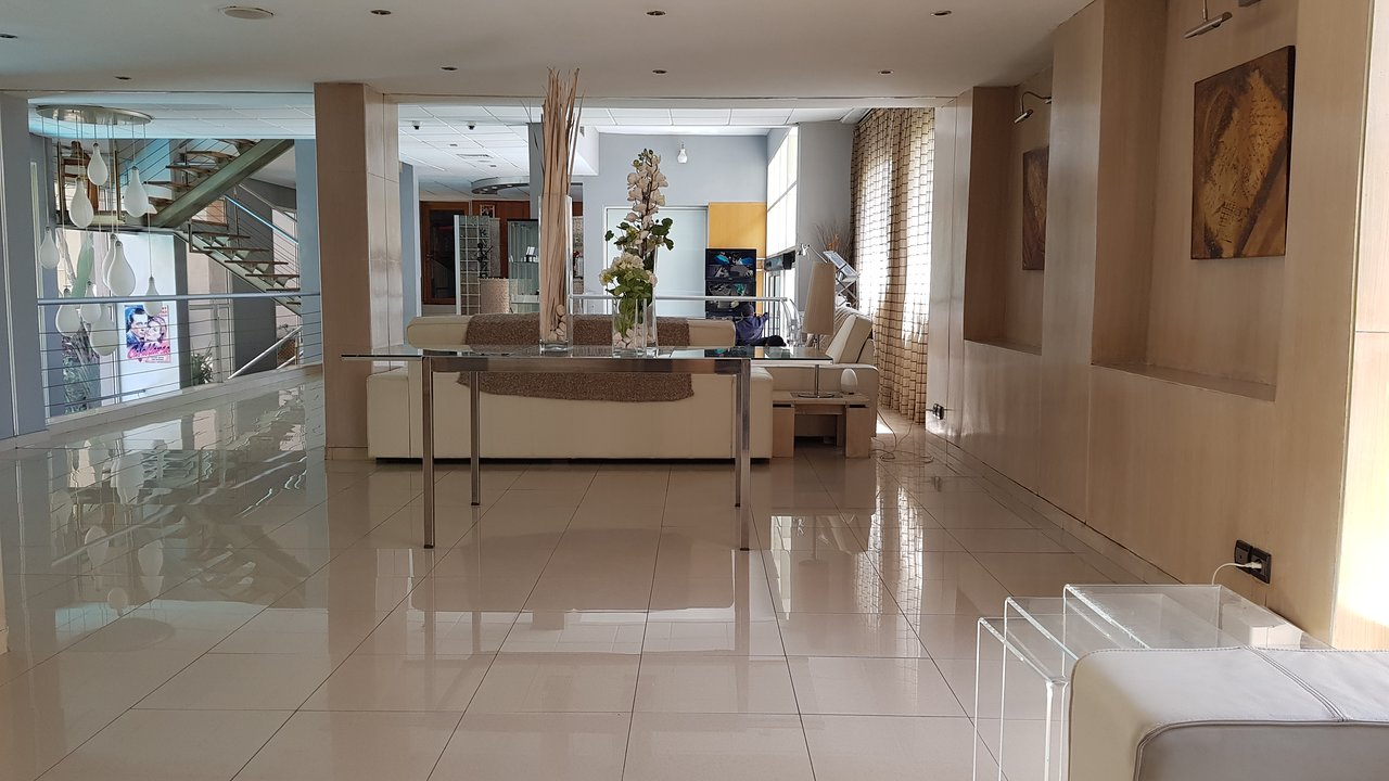 Casablanca Suites & Spa (Maroc) - tarifs 2019 mis à jour et avis ...
