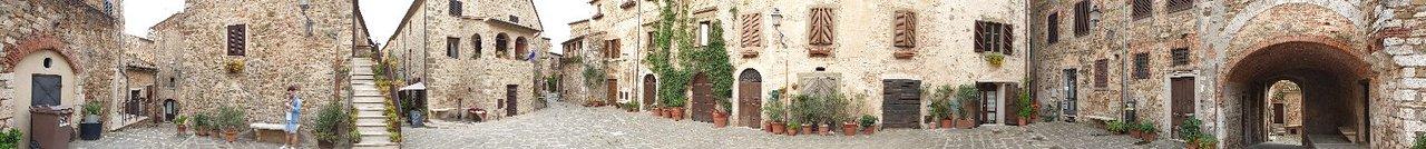 Borgo csratteristico