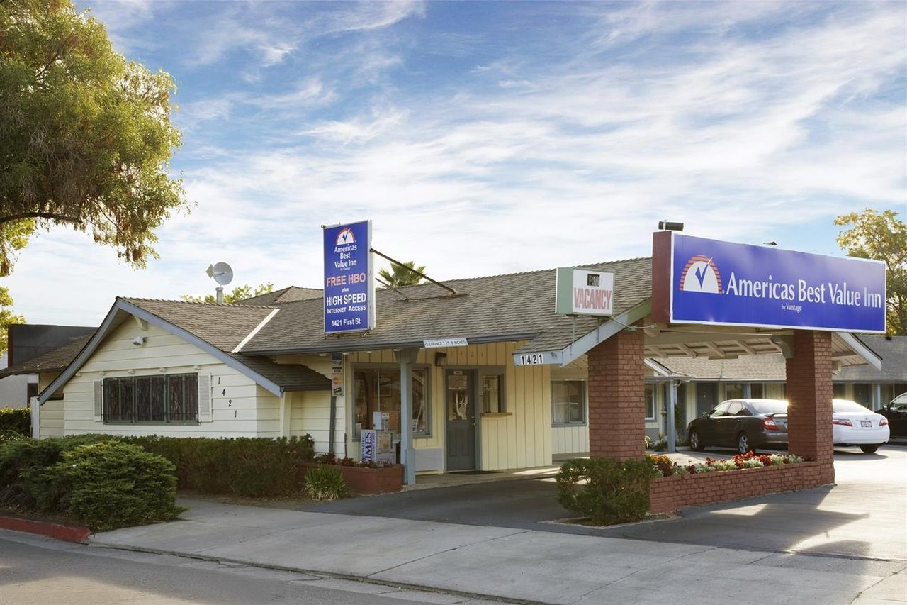 THE BEST Downtown Livermore Hotels
