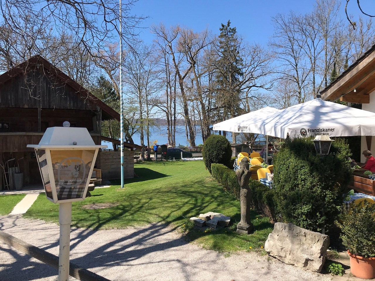 Landhotel Huber Am See Bewertungen Fotos Preisvergleich Ambach