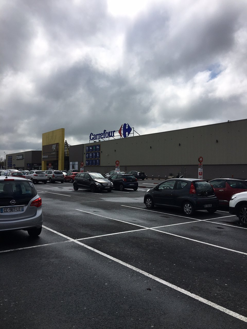 Spa Chalons En Champagne carrefour (chalons-en-champagne) - 2020 all you need to know
