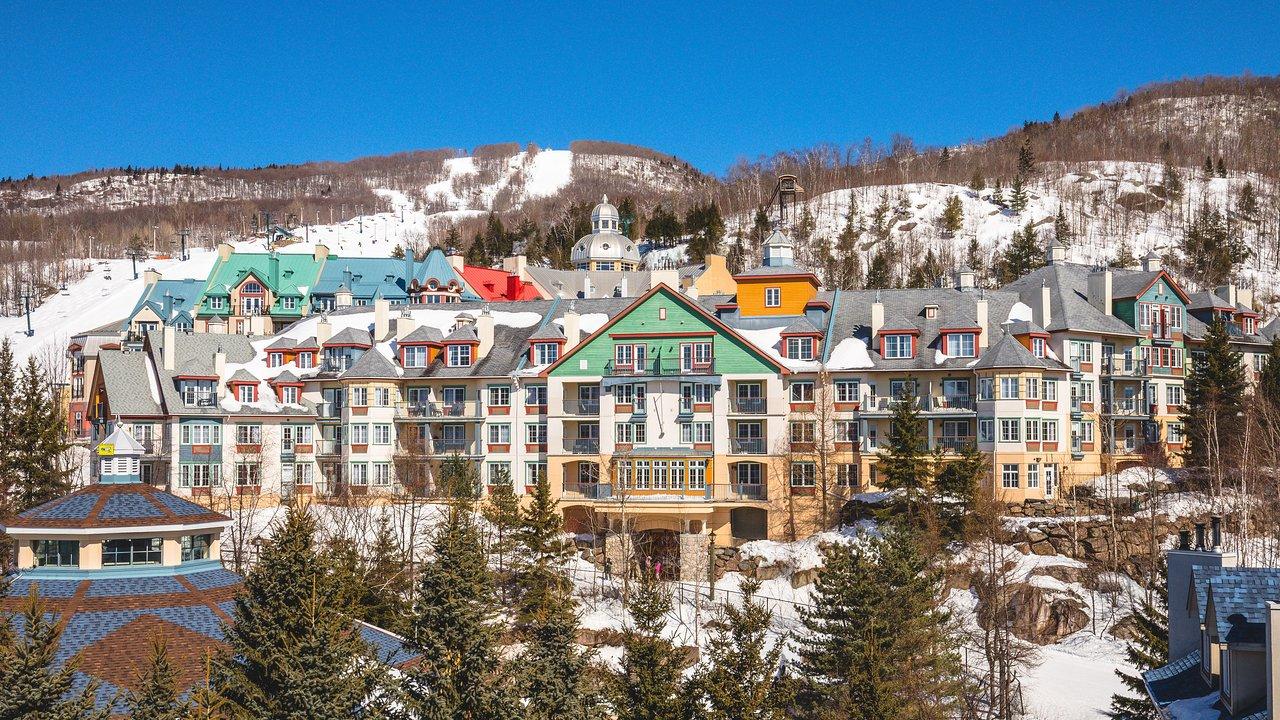 Lodge de la Montagne - UPDATED 2019 Prices, Reviews & Photos (Mont on