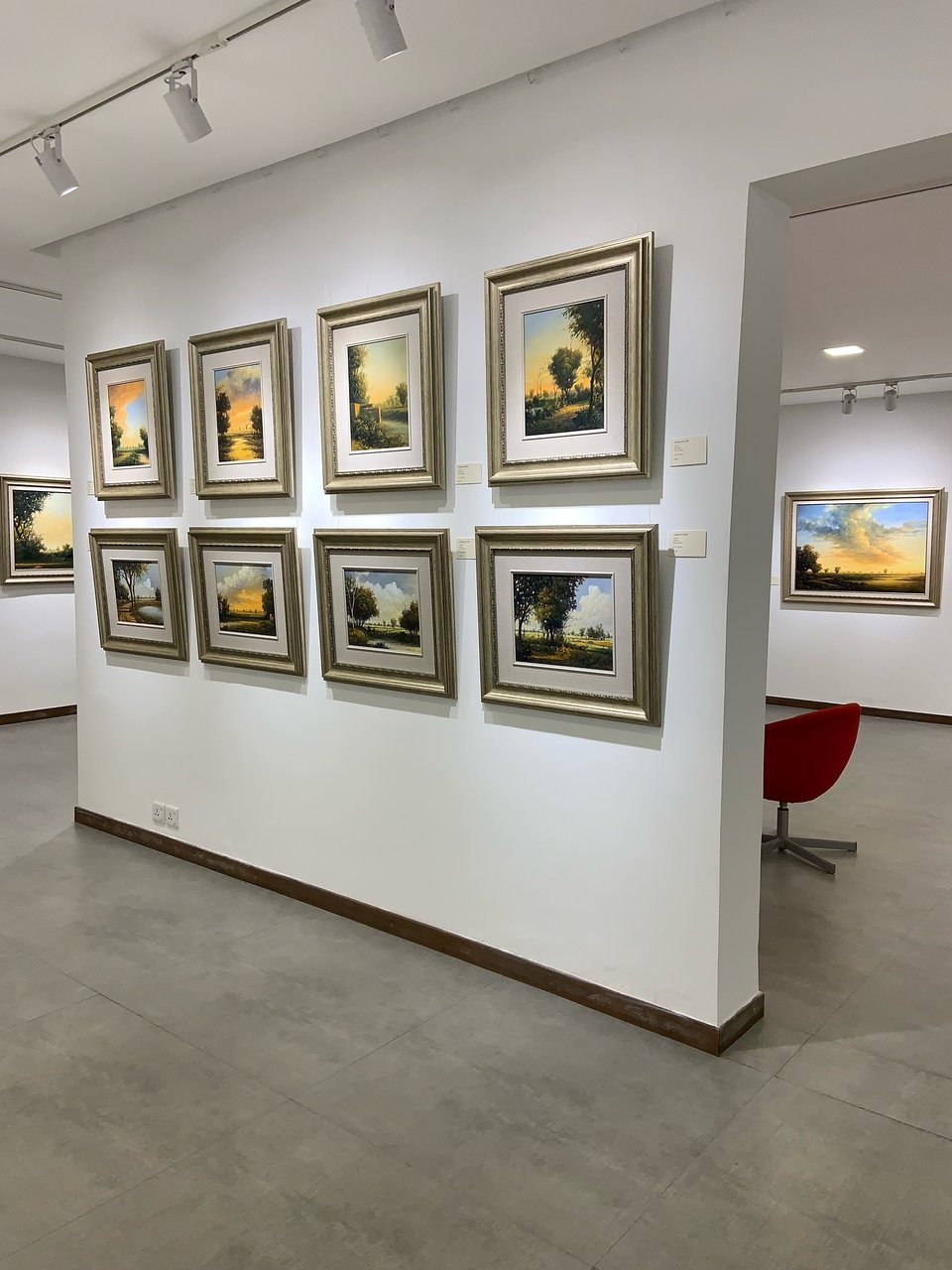 Tanzara Art Gallery (Islamabad) - 2020 All You Need to Know BEFORE You Go  (with Photos) - Tripadvisor