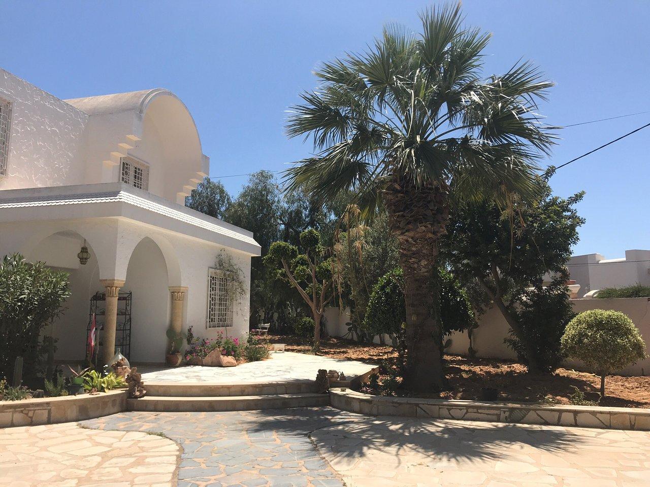 MAISON D\'HOTES DAR SALMA: Bewertungen & Fotos (Sfax ...