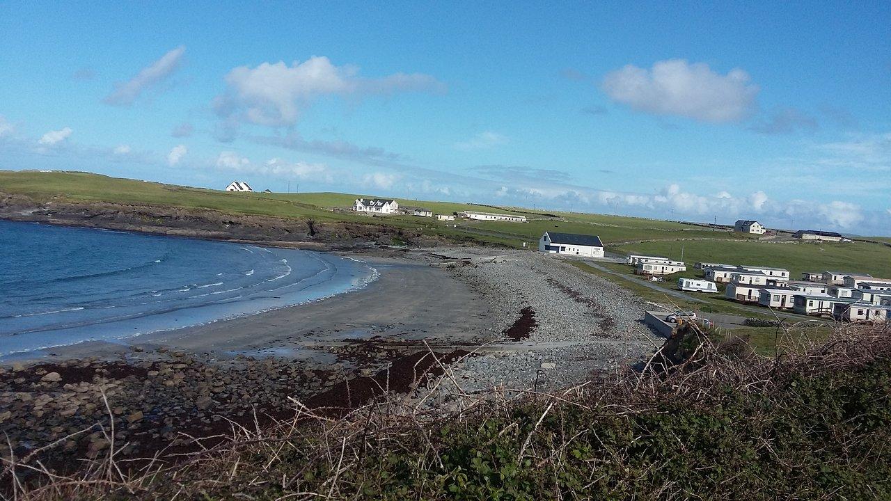 Blue Flag beaches in Clare (AZ) - Clare County Council