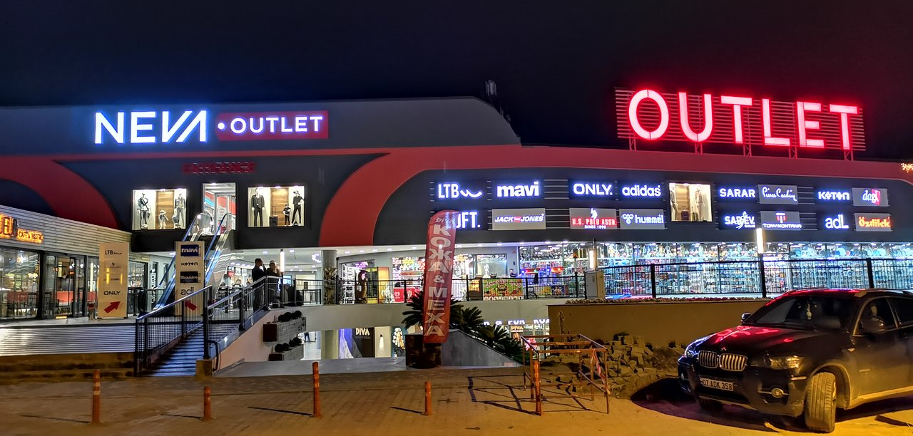 Neva Outlet (Konakli) - 2020 All You Need to Know BEFORE You Go ...
