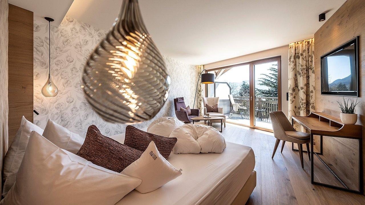 Hotel Sonnbichl Bewertungen Fotos Preisvergleich Tirolo Dorf