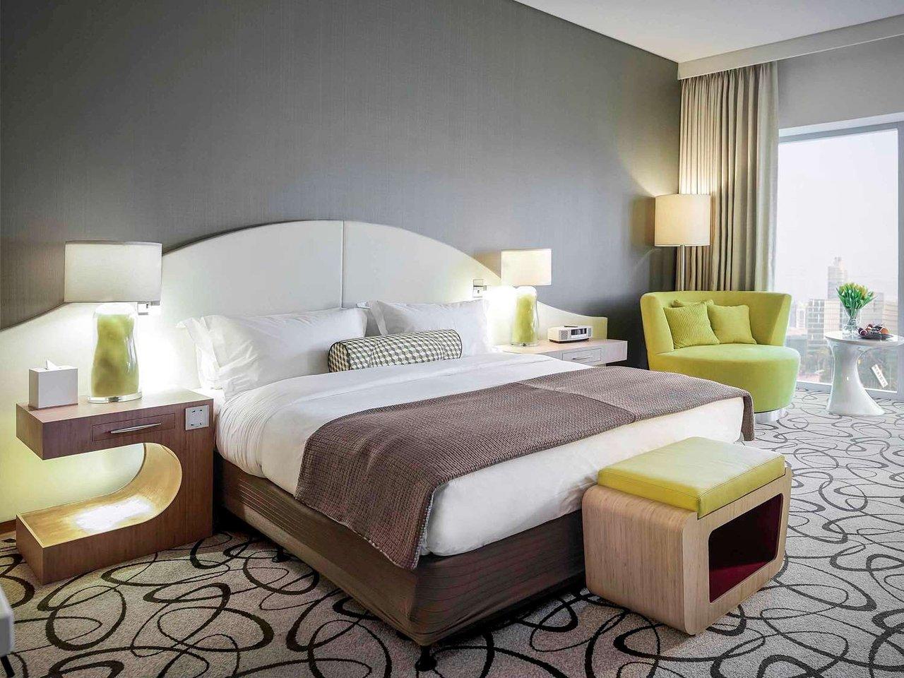 SOFITEL DUBAI DOWNTOWN $100 ($̶2̶8̶8̶) - Updated 2019 Prices & Hotel
