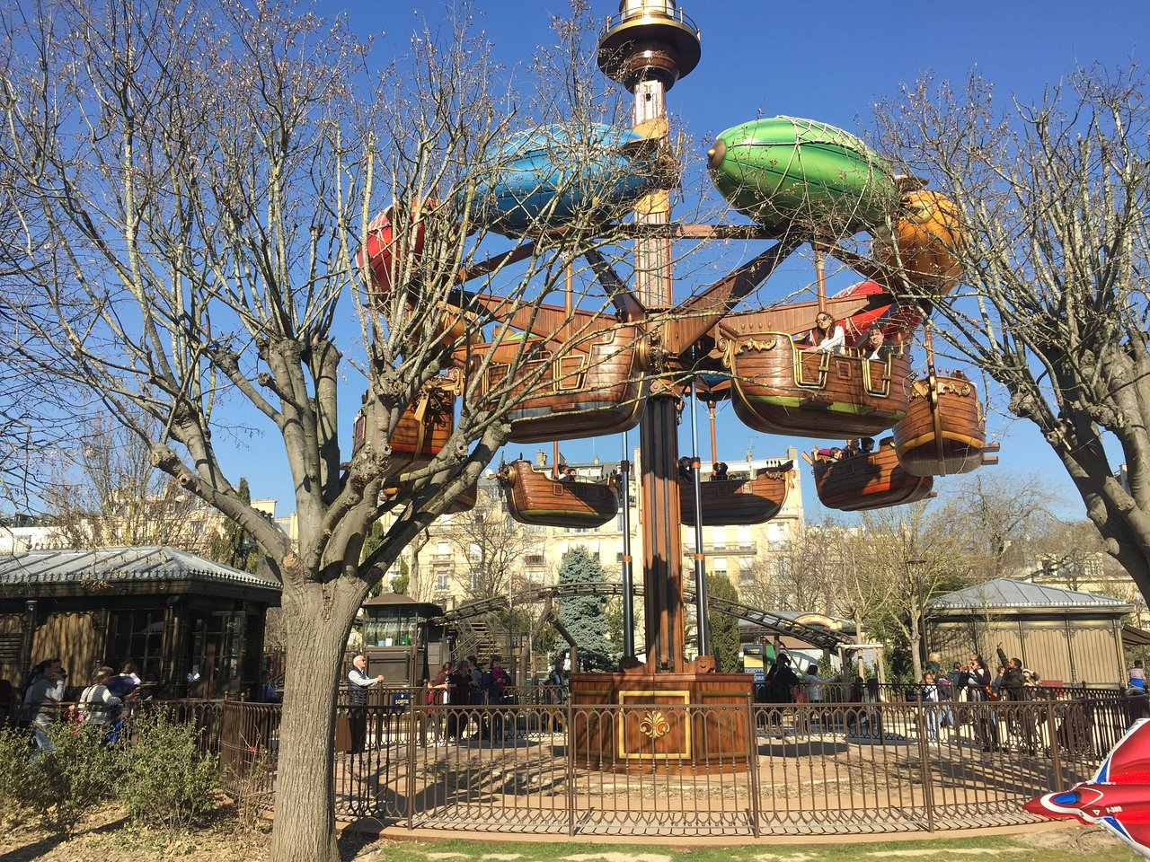 Jardin D Acclimatation Paris 2020 All You Need To Know Before