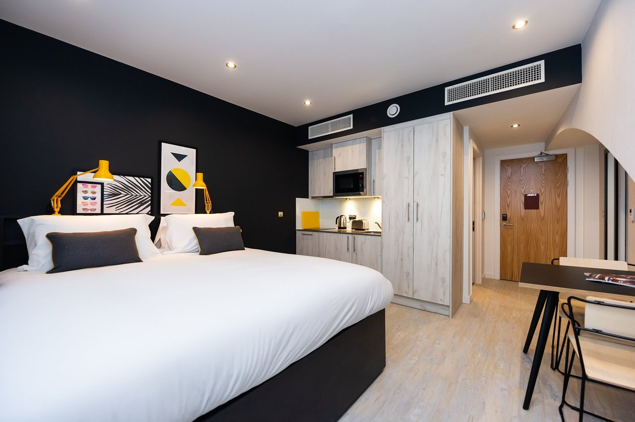 Staycity Aparthotels Liverpool Waterfront 61 7 2 Updated